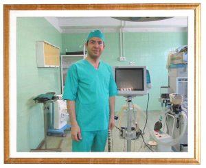 دکتر پرویزیان