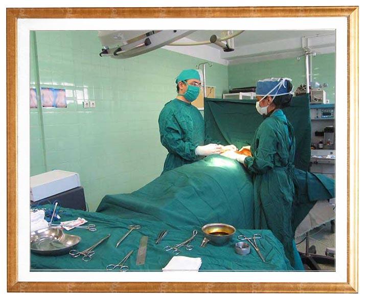 دکتر پرویزیان جراح زیبایی