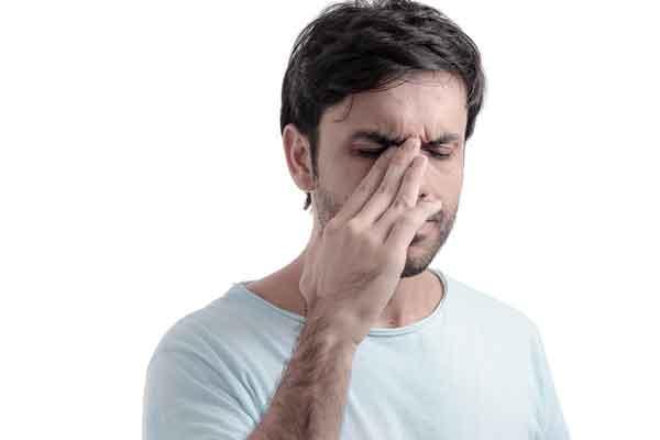 علت و درمان گرفتگی بینی با جراحی
